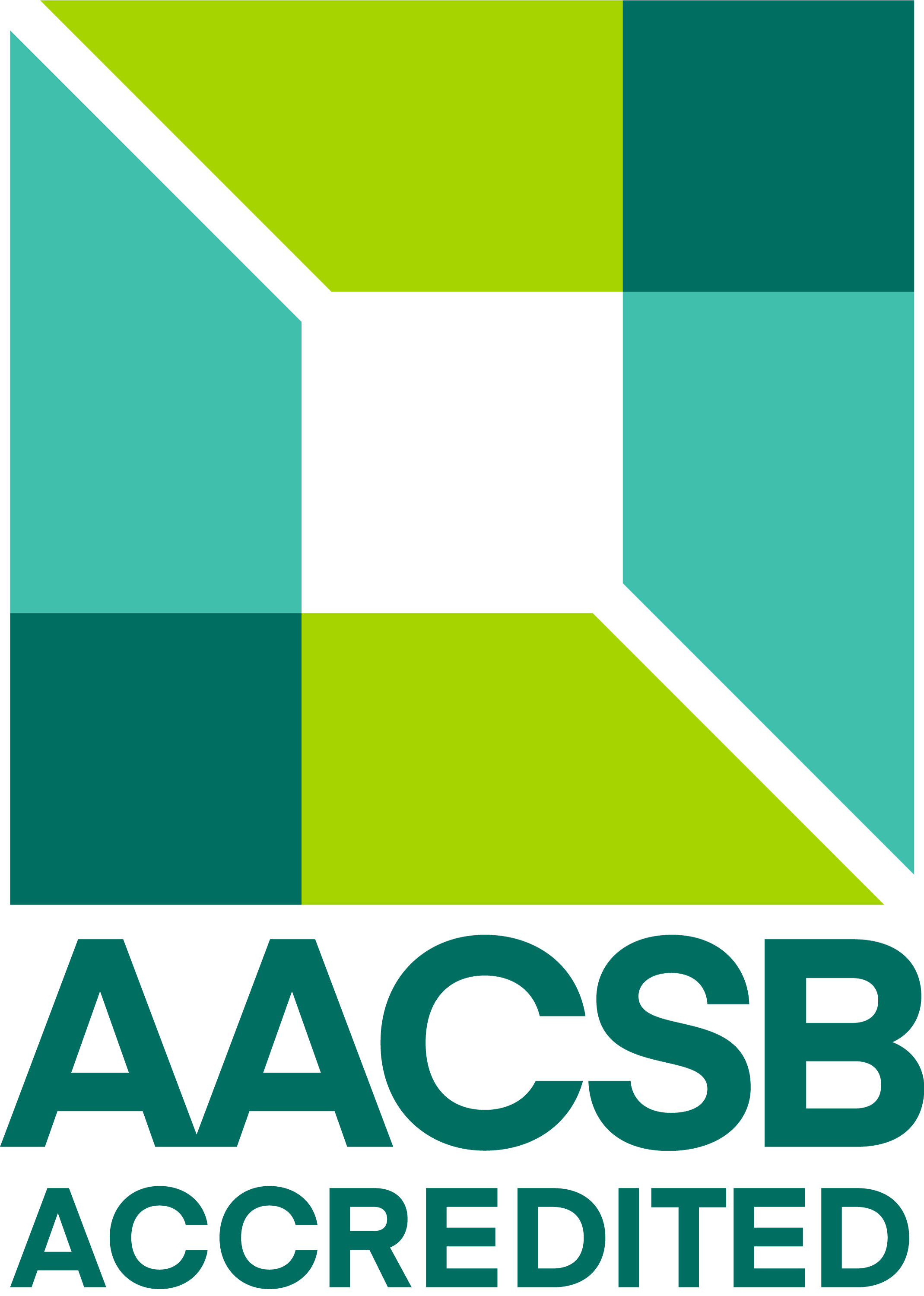Saint Marys College of California SEBA AACSB Accredited