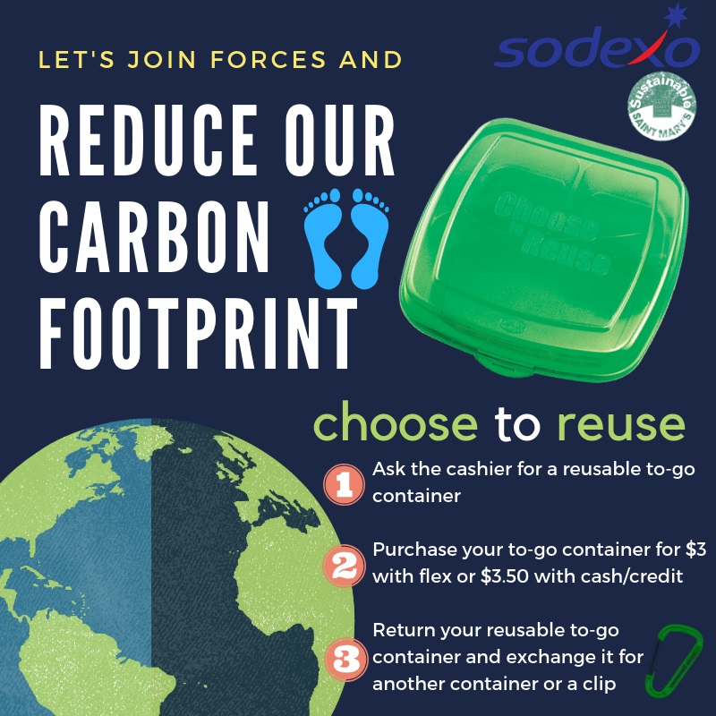 Choose to Reuse campaign.