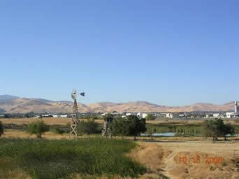 Dow Wetlands, Pittsburg, CA (photo by S.Bachofer)
