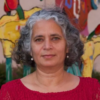 Jyoti Bachani, Professor, professional mba, professional mba program in california, evening and weekend mba, pmba, smc, saint mary's college, school of economics and business administration, graduate, schools, bay area, mba