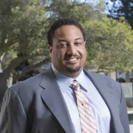 Langston Walker, professional mba, professional mba program in california, evening and weekend mba, pmba, smc, saint mary's college, school of economics and business administration, graduate, schools, bay area, mba
