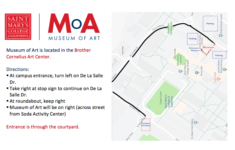 MoA Directions