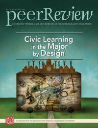 Cover page for Peer Review