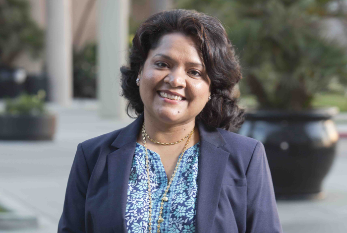 Radhika Jain Saint Mary's College of California EMBA Alum
