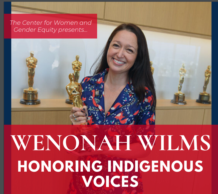 Honoring Indigenous Voices