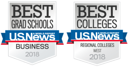 US News St Mary's College Ranking