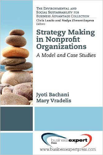Strategy Making in Nonprofit Organizations