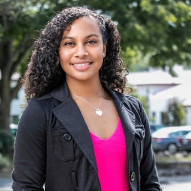 Tomisha Miller, MS in Accounting, MS Accounting, Saint Mary's College, SMC, School of Economics and Business Administration