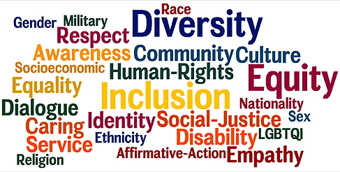 Diversity and Inclusion Efforts