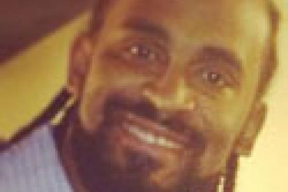 Ronny Turiaf - Careers in Sports Symposium