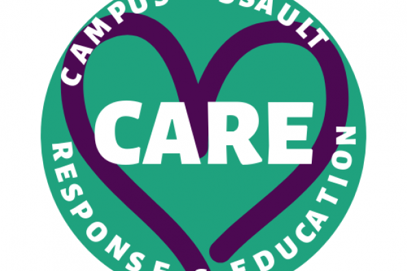 The CARE Center oversees SCAAR and our Green Dot Bystander Intervention program. Here are some photos of us in action around the school.