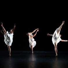 Image for Dances from the Heart: Spring Concert