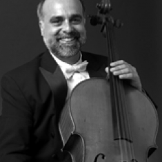 Image for Dawn Foster-Dodson Tribute Concert featuring SF Opera cellist Emil Miland