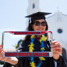 Image for 2019 Graduate and Professional Studies Commencement Ceremony