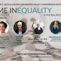 Image for Live Panel on Income Inequality