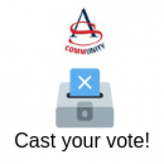 Image for Elections for Associated Students