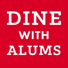 Image for Dine with Alums