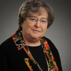 Image for Dr. Elizabeth Johnson, CSJ: Is God's Charity Broad Enough for the Bears?