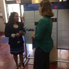 Image for Summer Research Poster Session