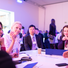 Image for Speed Mentoring