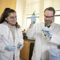 Image for Information Session - Professional Science Masters Program in Biotechnology