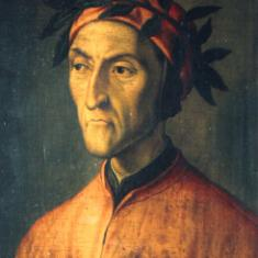 Image for Dante on Getting Lost and Going Wrong