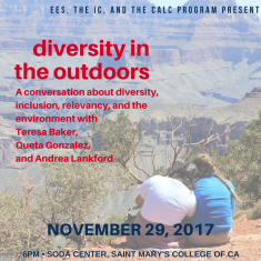 Image for Diversity in the Outdoors