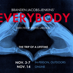 Image for EVERYBODY by Branden Jacobs-Jenkins