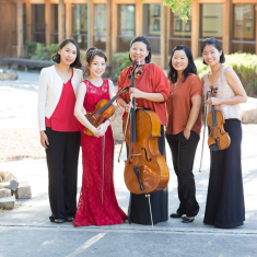 Image for Guest Artist Concert: Women Composers & Women Performers