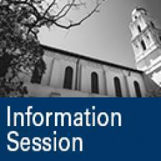 Image for Kalmanovitz School of Education Information Sessions