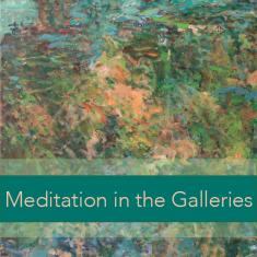 Image for Meditation in the Galleries
