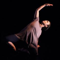 Image for MFA in Dance Thesis Concert Series: Unearthed