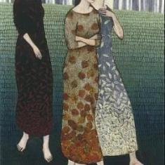 "Image for ""Three Sisters"" by Anton Chekhov"