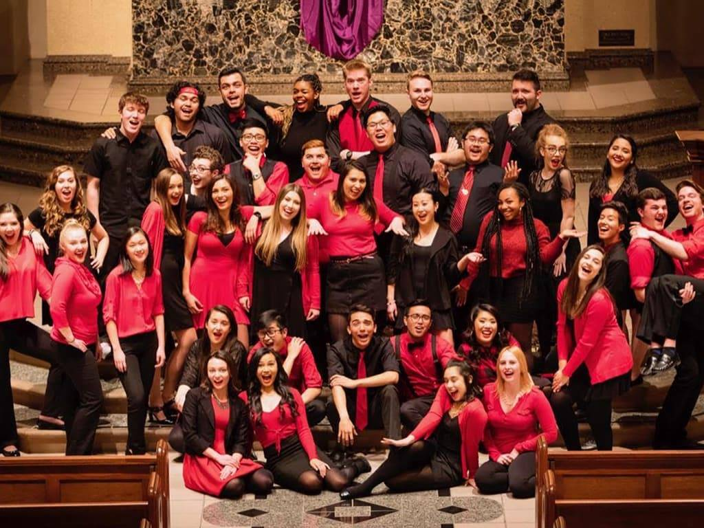 SMC Choir to participate in the 2018 World Choir Games