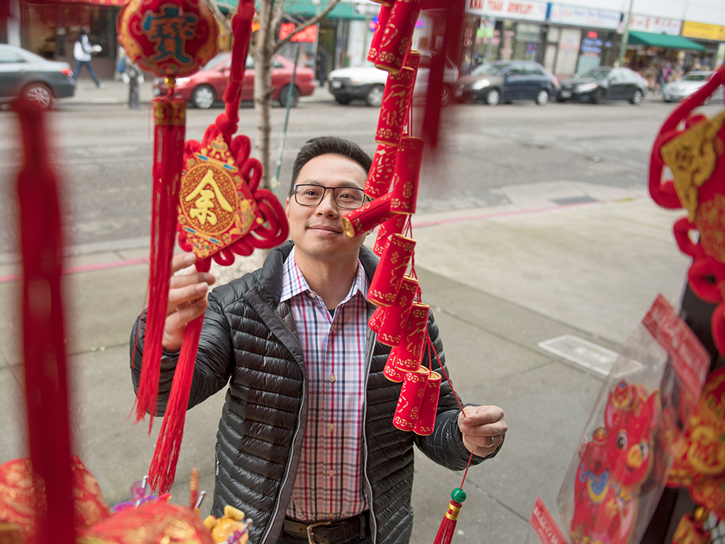 Our community shares their Lunar New Year experiences