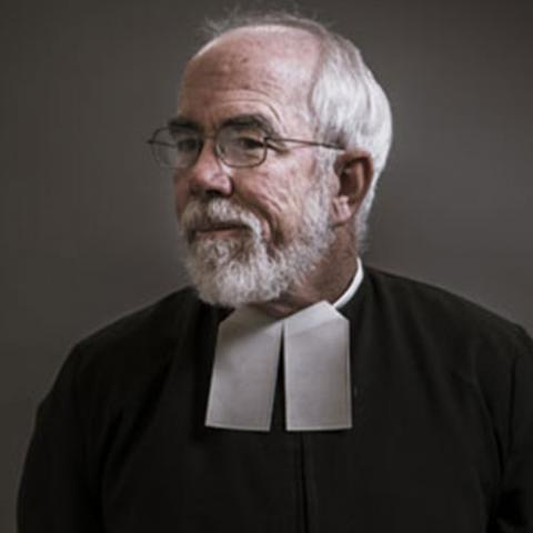 Brother Charles Kenneth