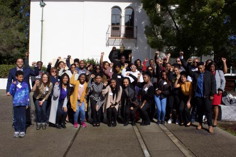 Black Lives Matter Subcommittee Convocation