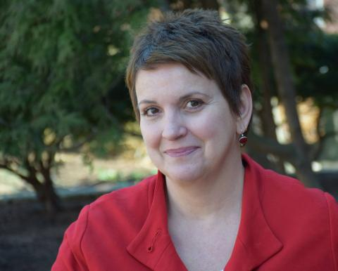 Profile photo of Sheila Hassell Hughes