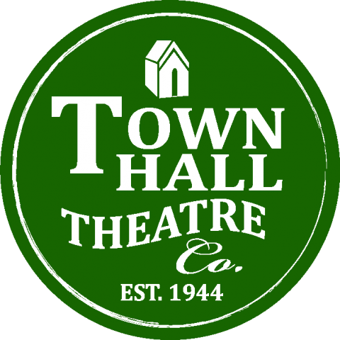 Town Hall Theatre Co Logo