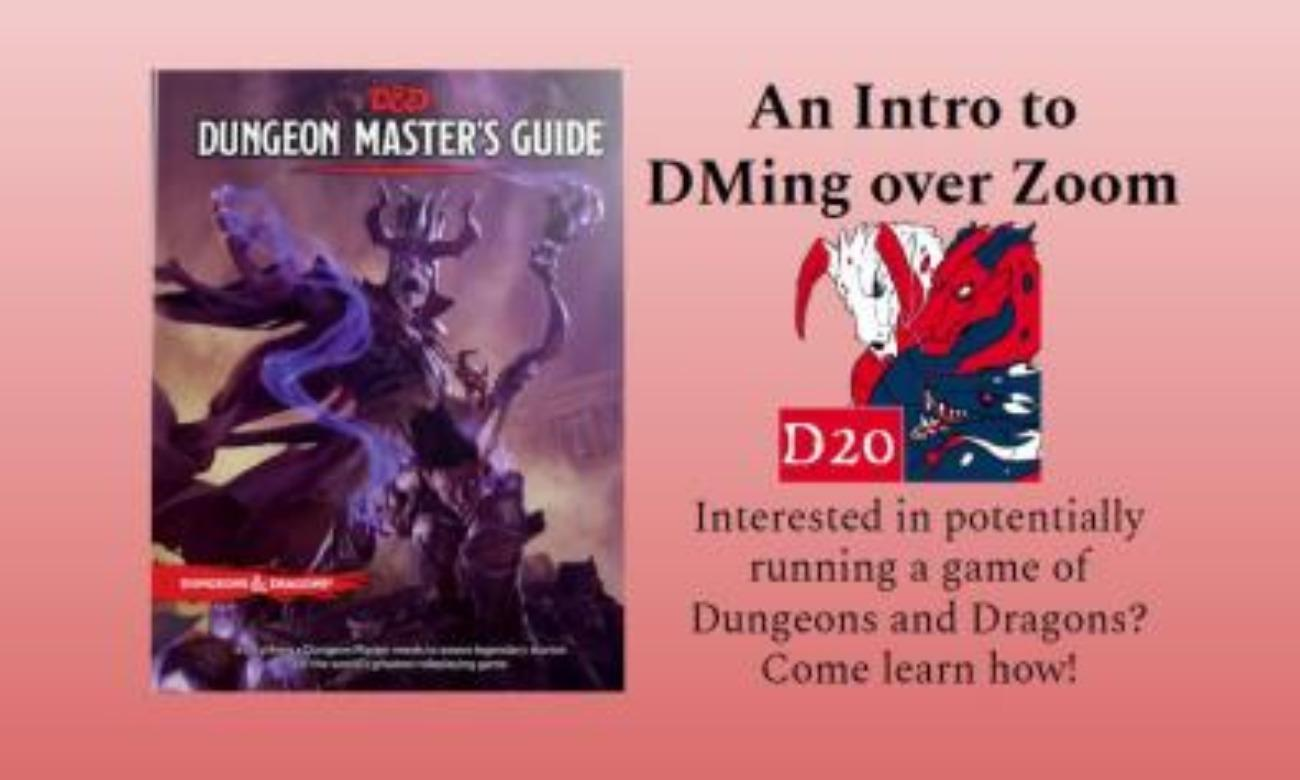 D20 Intro to Doing