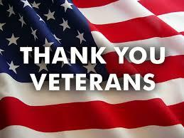 Thank you to our SMC veterans and their families.