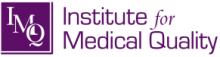 Institute for Medical Quality