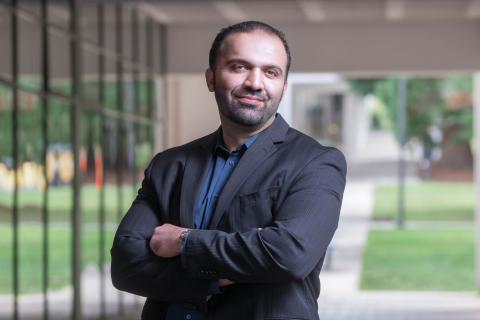 Hamid Farhid, Global MBA