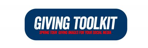 Giving toolkit