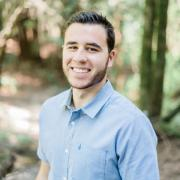 Lasallian Program Coordinator, Joey Lucchetti
