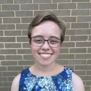 Lasallian Program Coordinator, Sophia Bell