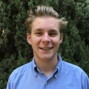 Lasallian Program Coordinator, Sam Dixon